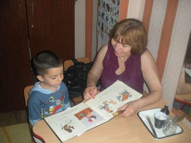Projekt inkluzivního vzdělávání vMoldavsku