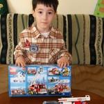 Lego dětem